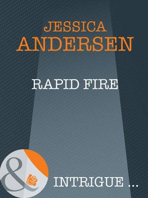 Rapid Fire (Electronic book text, ePub First edition): Jessica Andersen