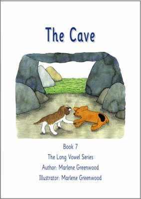 The Cave (Paperback): Marlene Greenwood