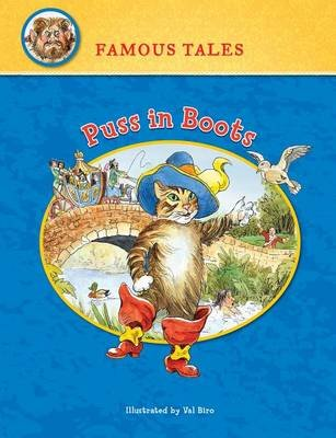 Puss in Boots (Electronic book text): Val Biro