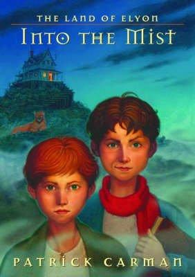 Into the Mist (Paperback): Patrick Carman