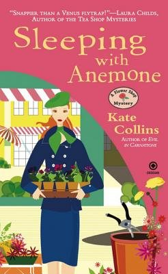 Sleeping with Anemone (Electronic book text): Kate Collins