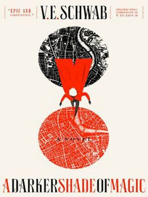 A Darker Shade of Magic (MP3 format, CD, Unabridged edition): V. E. Schwab