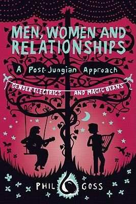 Men, Women and Relationships - A Post-Jungian Approach - Gender Electrics and Magic Beans (Paperback, New): Phil Goss