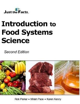 Introduction to Food Systems Science (Paperback): National Agricultural Institute