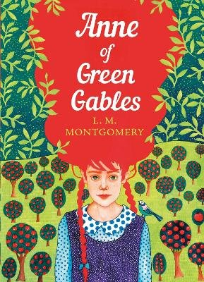 Anne of Green Gables (Paperback): L. Montgomery