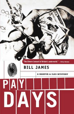 Pay Days (Paperback): Bill James