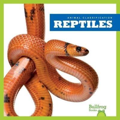 Reptiles (Paperback): Erica Donner