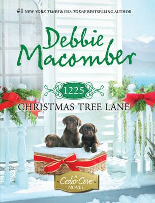 1225 Christmas Tree Lane (Electronic book text, ePub First edition): Debbie Macomber