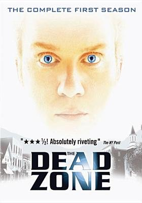 The Dead Zone - The Complete First Season (Region 1 Import DVD):