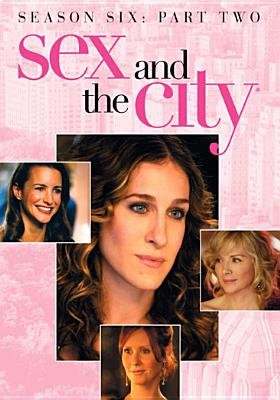 Sex and the City (English, Spanish, Region 1 Import DVD):