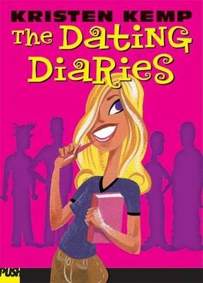 Dating Diaries (Paperback): Kristen Kemp