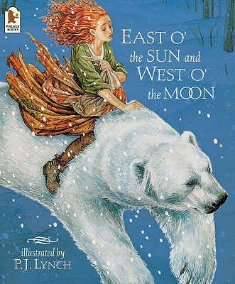 East o' the Sun and West o' the Moon (Paperback, New Ed): Naomi Lewis