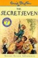 The Secret Seven Adventure (Paperback, Millennium Ed): Enid Blyton