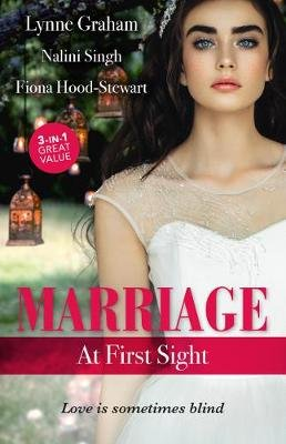 Marriage At First Sight/Jewel In His Crown/Craving Beauty/The Society Bride (Paperback): Lynne Graham, Fiona Hood-Stewart,...