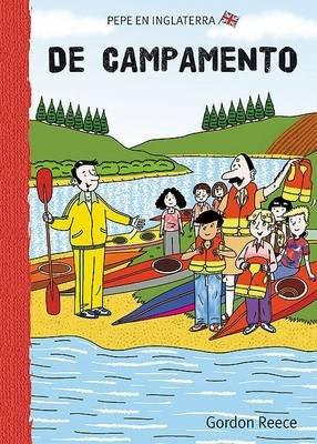 de Campamento (Spanish, Hardcover): Gordon Reece