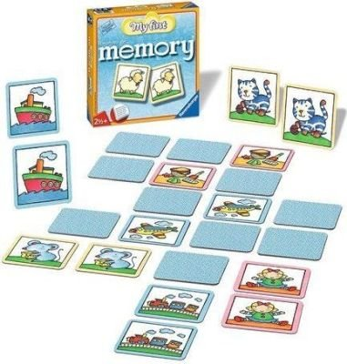 Ravensburger My First Memory Game: