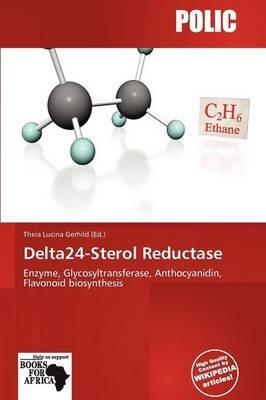 Delta24-Sterol Reductase (Paperback):