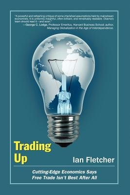Trading Up (Paperback): Ian Fletcher