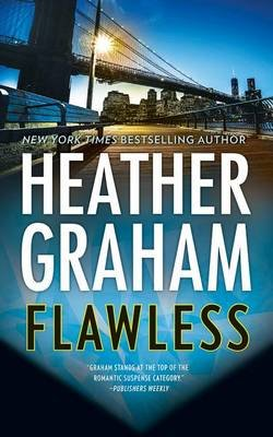 Flawless (Standard format, CD, Library ed.): Heather Graham