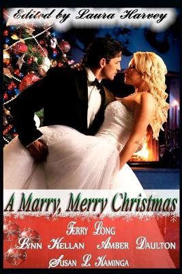 A Marry, Merry Christmas (Paperback): Terry Long