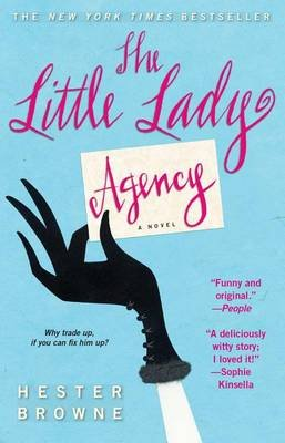 The Little Lady Agency (Paperback): Hester Browne