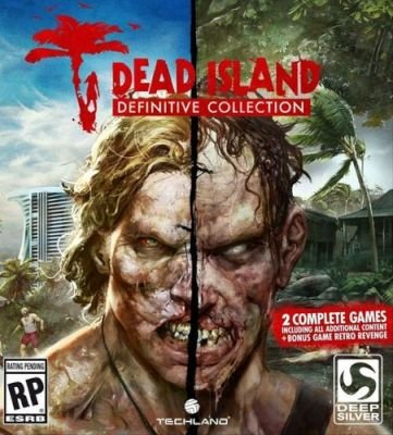 Dead Island - Definitive Collection (PC, DVD-ROM):