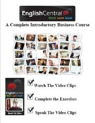 Introductory Business English (Paperback): Mr. David Deubelbeiss