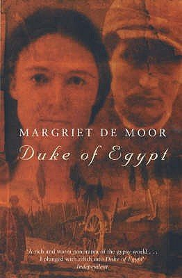 Duke of Egypt (Paperback): Margriet de Moor
