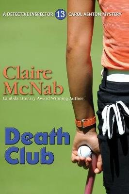 Death Club (Paperback, New edition): Claire McNab