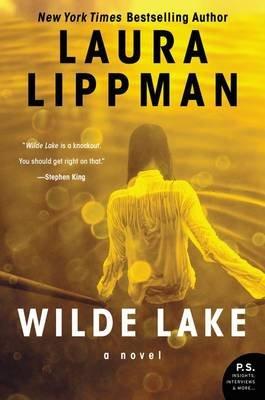 Wilde Lake (Paperback): Laura Lippman