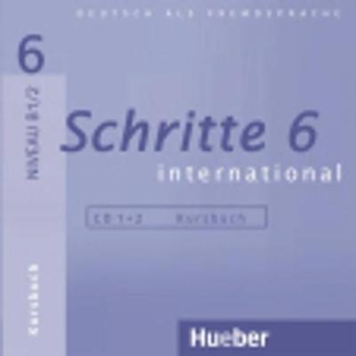 Schritte International - Cds 6 (2) (German, Mixed media product):