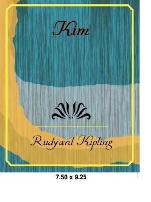 Kim (Paperback): Rudyard Kipling