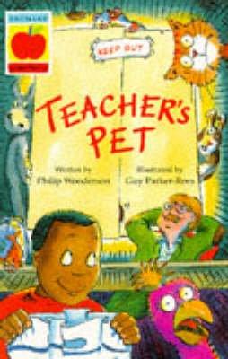 Teacher's Pet (Paperback, New edition): Philip Wooderson