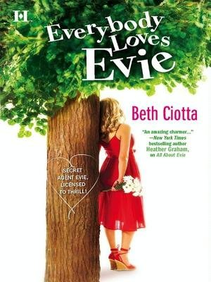 Everybody Loves Evie (Electronic book text): Beth Ciotta
