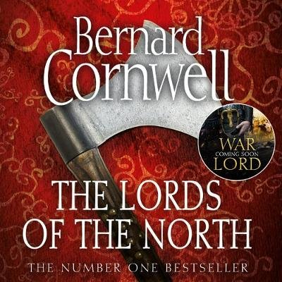 The Lords of the North (Downloadable audio file, Unabridged edition): Bernard Cornwell