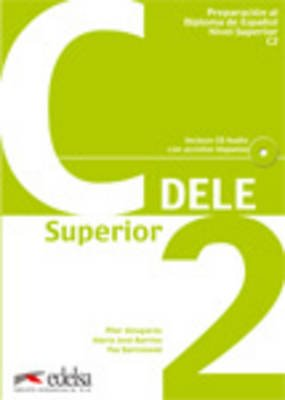 Preparacion Dele - Libro + CD - New Edition in Colour (2010) (Spanish, Mixed media product):