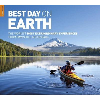Best Day On Earth (Paperback): Rough Guides