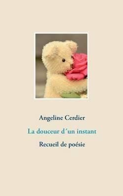 La Douceur Dun Instant (French, Paperback): Angeline Cerdier