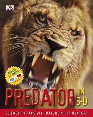 Predator in 3-D (Hardcover):