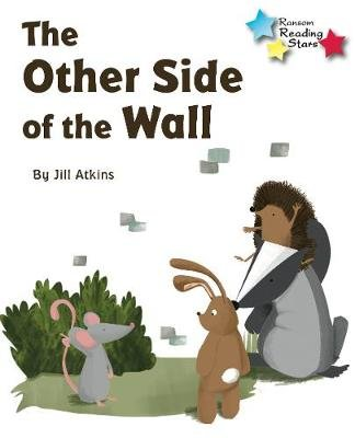 The Other Side of the Wall (Paperback): Jill Atkins