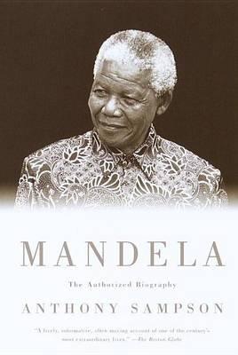 Mandela (Electronic book text): Anthony Sampson