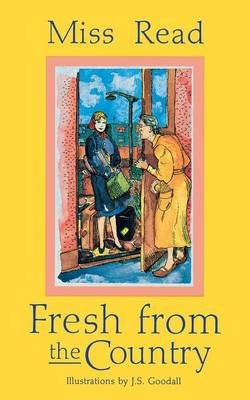 Fresh from the Country (Paperback): Read