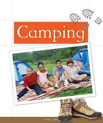 Camping (Hardcover): M. J. York
