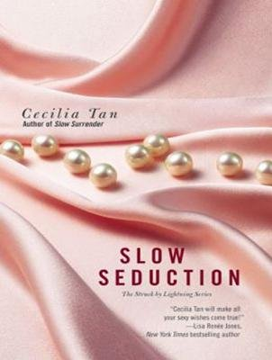 Slow Seduction (Library Edition) (Standard format, CD, Library ed): Cecilia Tan
