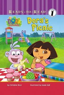Doras Picnic (Hardcover): Christine Ricci