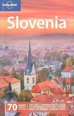 Slovenia (Paperback, 6th Revised edition): Steve Fallon