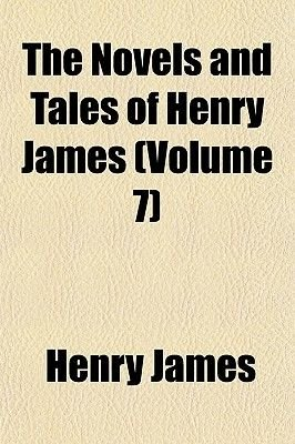 The Novels and Tales of Henry James; The Tragic Muse Volume 7 (Paperback): Henry James