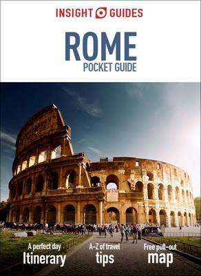 Insight Pocket Guides: Rome (Paperback): Insight Guides