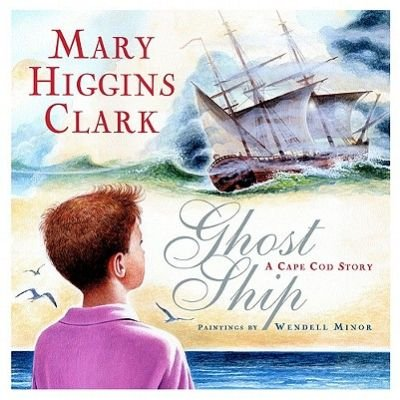 Ghost Ship (Paperback): Mary Higgins Clark