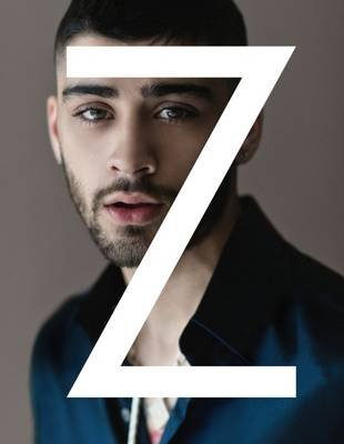 Zayn: The Official Autobiography (Paperback): Zayn